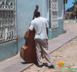 Aromas Por Toda Cuba