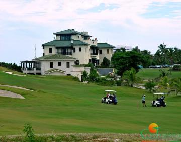 Golf: Varadero