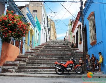 Calor y Simpatía por toda Cuba