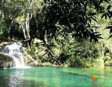 Cuba, sol, naturaleza y cultura