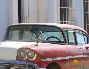 Basics: Fly & Drive La Habana, Cienfuegos, Trinidad y Varadero
