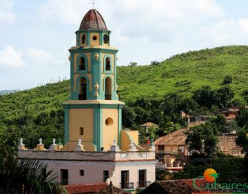 Fly & Drive: La Habana, Camagüey, Sancti Spiritus, Trinidad y Cienfuegos